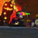 ハロウィンイベント2013攻略「お菓子の国は大騒ぎ!」