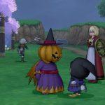 秋の大ハロウィン祭り イベント攻略