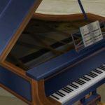 新家具「ピアノ」各種