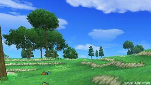 オフラインモード攻略チャート(PC版、Wii版、WiiU版対応)