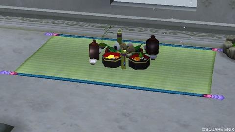 庭具「お花見セット」の一覧 画像あり(住宅村ハウジング)