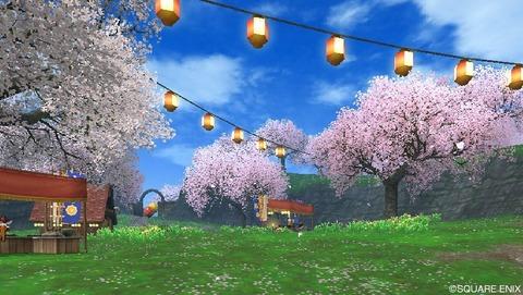 【春イベント2014後編】妖精の国クエスト「……春遠からじ」