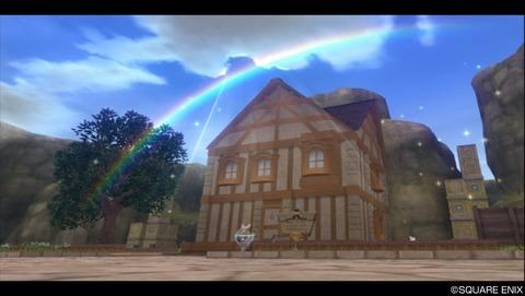 虹のプラネタリウム(2.2後期 新庭具)