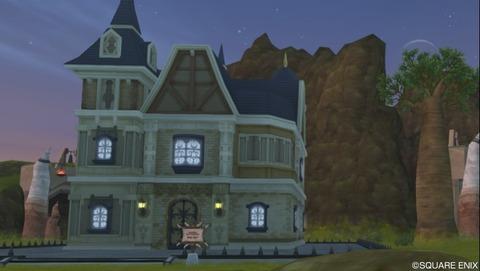 大きなお城の家 内部画像あり(バージョン2.3追加の家キット)