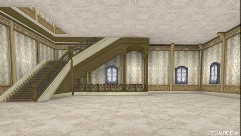 「大きなお城の家」外装内装パーツ素材一覧(2.3追加家キット)