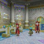 魔法戦士 転職クエスト「王宮の魔法戦士たち」