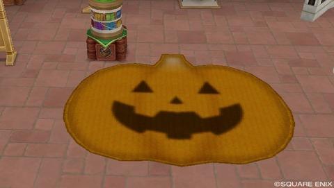 ハロウィン限定の家具と入手方法