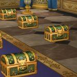 【2.2後期】ヒスイのカギまとめ(緑箱、カギの場所や宝箱中身)
