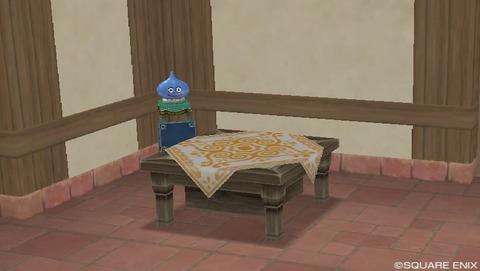 家具「テーブル大と小」の一覧 画像あり(住宅村ハウジングシステム)