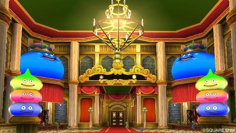 カジノの調整 1月15日メンテ(逆天井?)