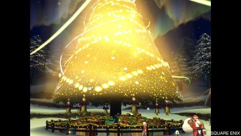クリスマスイベント2014攻略&報酬アクセについてなど