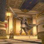 【2.2メインクエスト攻略】集結! 叡智の冠(王家の迷宮解放クエスト)