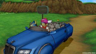 スライムカー(4人乗りドルボード)