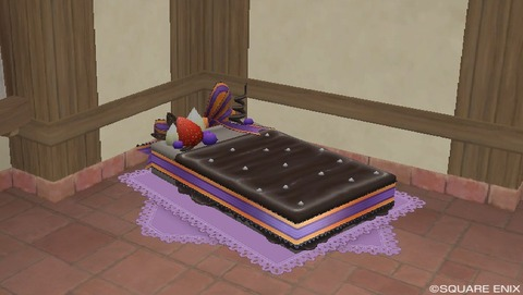 c-bed