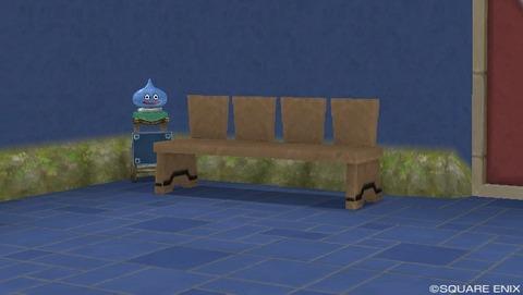 bench-oga