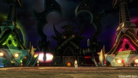 邪神の宮殿2