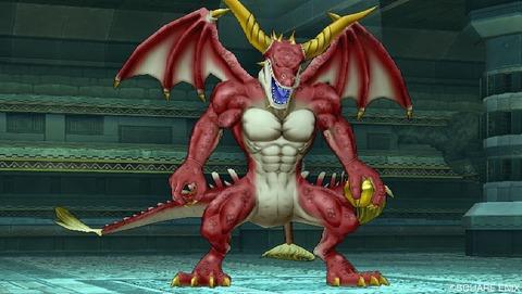 ドラクエ 10 ドラゴン ガイア